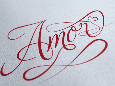 Amor (love)   gio   Graffiti lettering fonts, Calligraphy