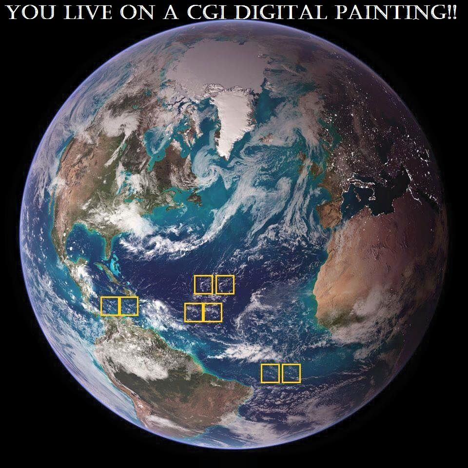 Copy And Paste Clouds Really Earth From Space Earth Nasa