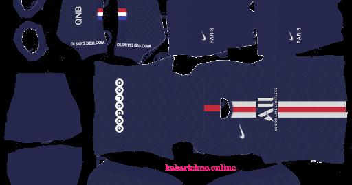 Paris Saint Germain Psg Kit Dream League Soccer 2020 In 2020 Paris Saint Germain Paris Saint Soccer Kits