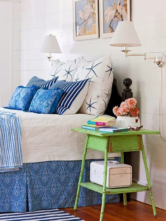 Everything Coastal A Collection Of Beach Cottage Bedroom Custom Beach Cottage Bedrooms Ideas Collection