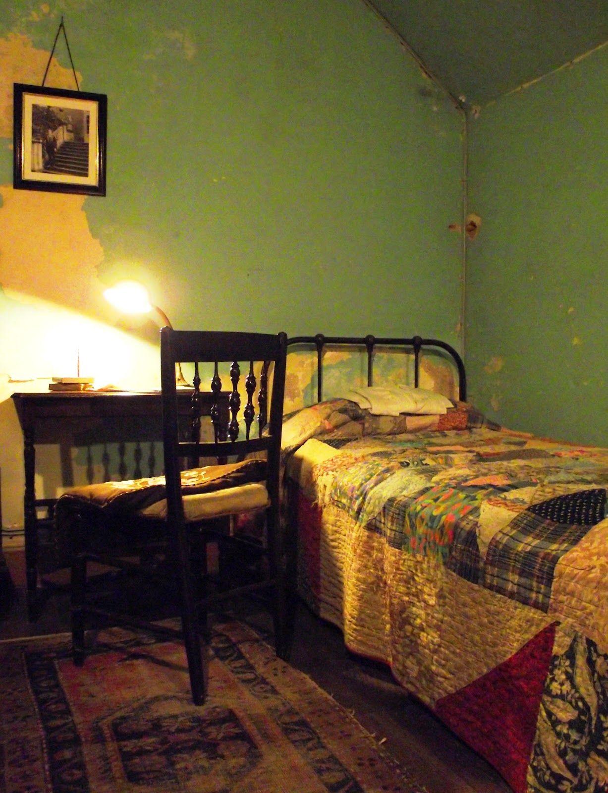 berrington hall servants quarters simplify bedroom 1920s rh pinterest com 1920s themed bedroom 1920s bedroom furniture styles