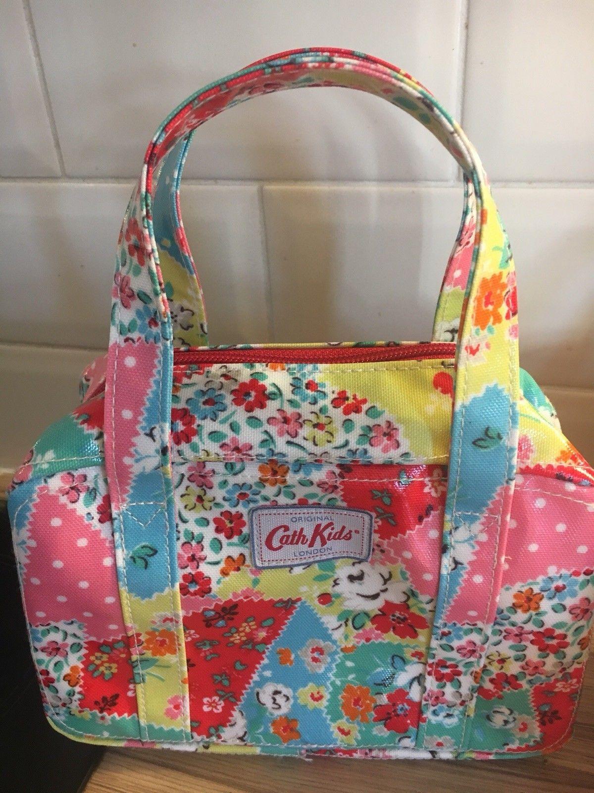 Cath Kidston Box Bags Ebay Bag