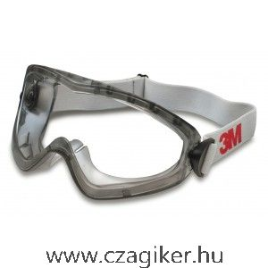 aeba7063b14 3M-2890A zárt szemüveg