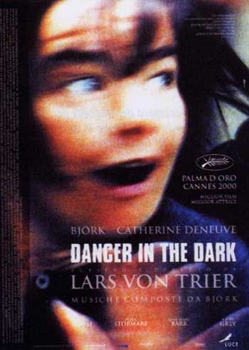 Dancer In The Dark Dancer In The Dark Inspirational Movies Lars Von Trier