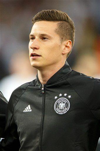 Juliandraxlerfans Fussball Nationalmannschaft Deutschland Fussball Dfb Team