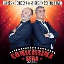 """Teatro Passione: """"Comicissima sera show"""": Pasqua da ridere al Diana..."""