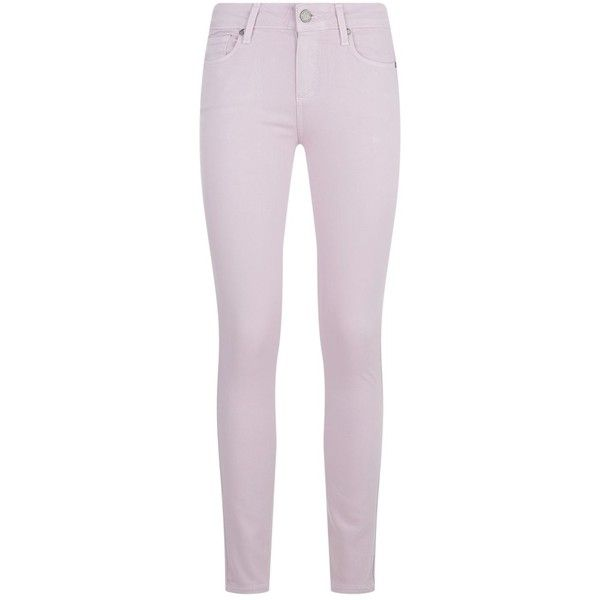 skinny jeans - Pink & Purple Paige Discount Reliable pKOlXXW