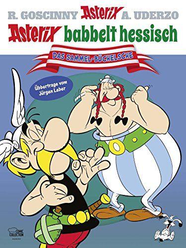 Asterix Auf Hessisch
