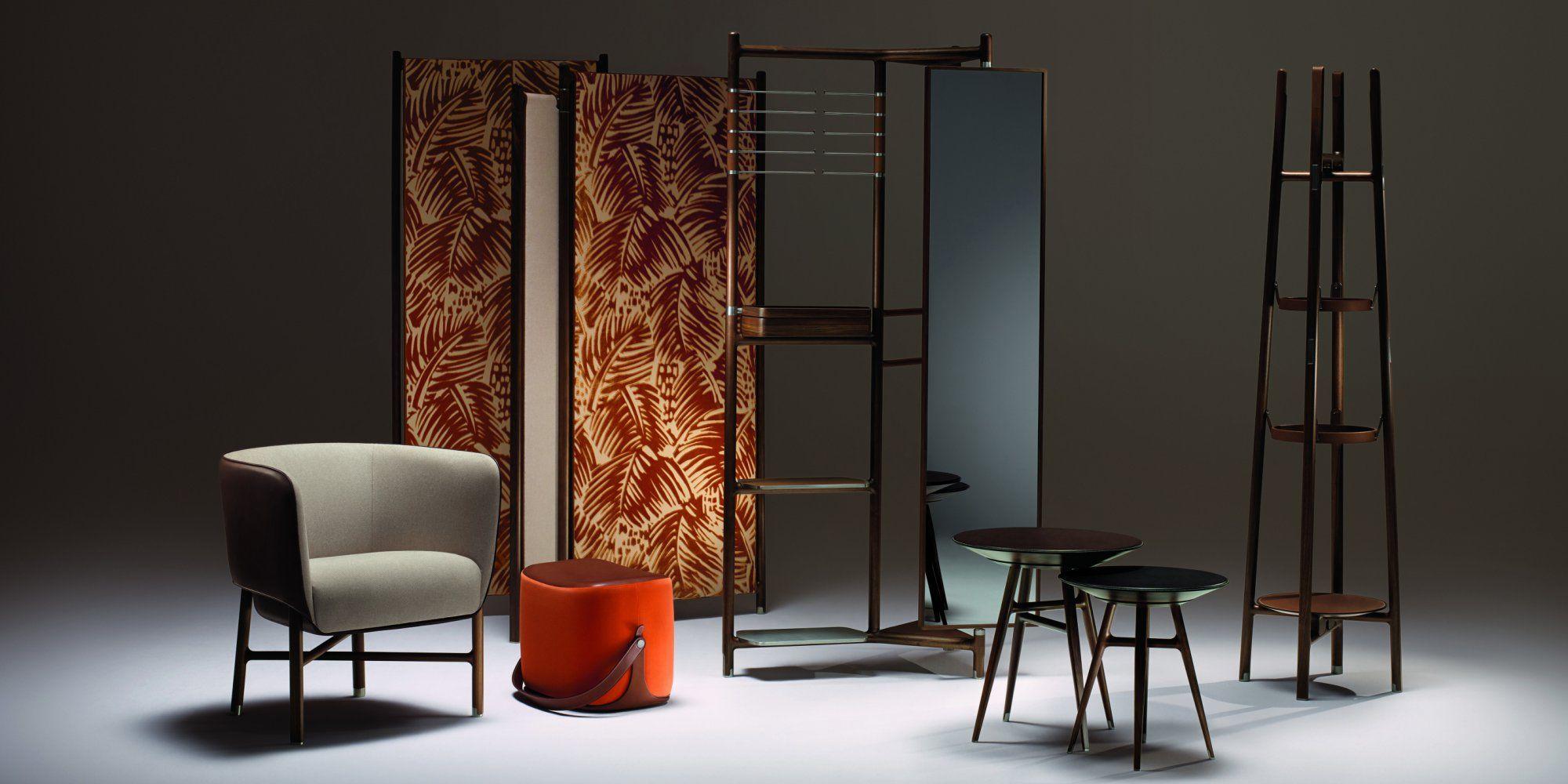 Une Gamme Luxueuse Et Fonctionnelle Mobilier De Salon Mobilier Maison Interieur Moderne