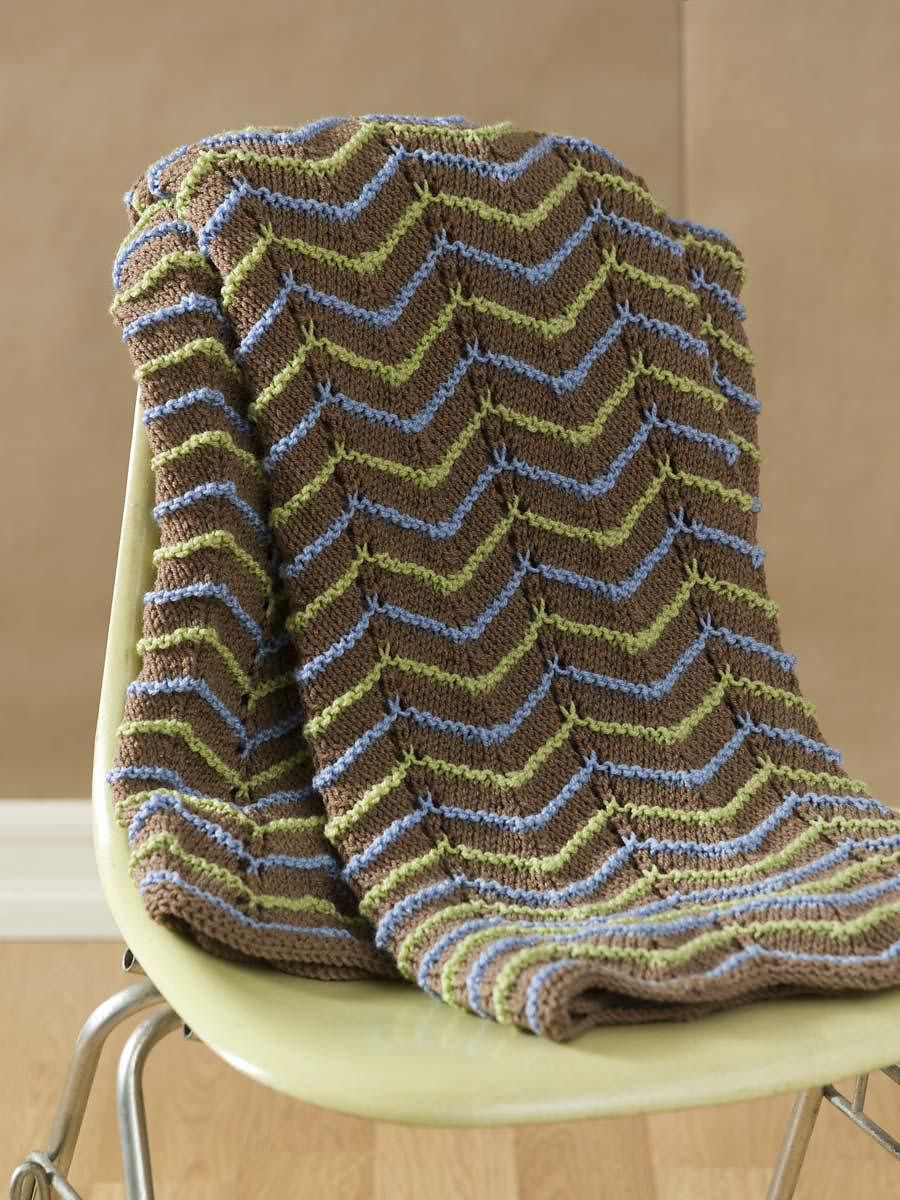 looking for the perfect chevron pattern . . .   My Grams\' TO-DO List ...