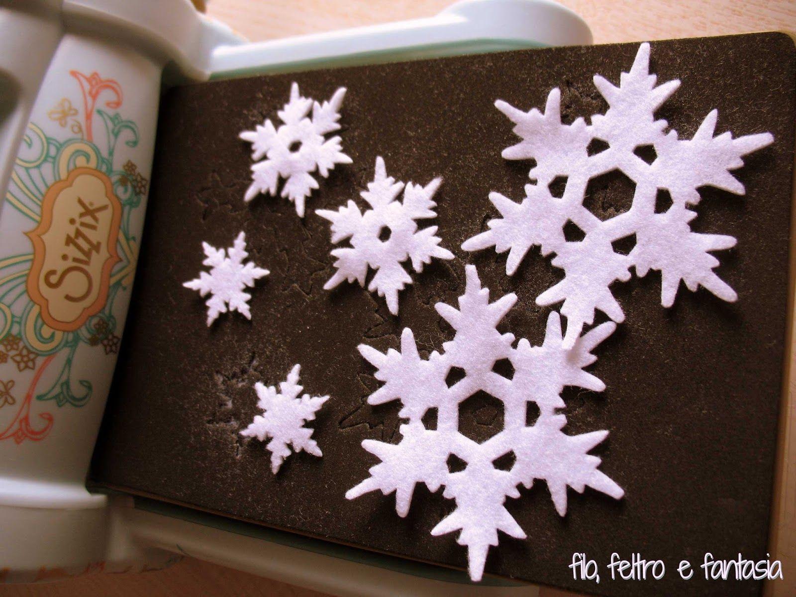 Photo of 20 giorni a Natale: le pantofole e i fiocchi di neve!