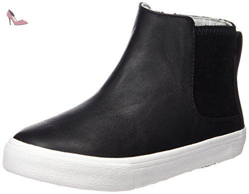 EU Noir Terence Gioseppo Garçon Sport de Chaussures 38 0ddzxXRq