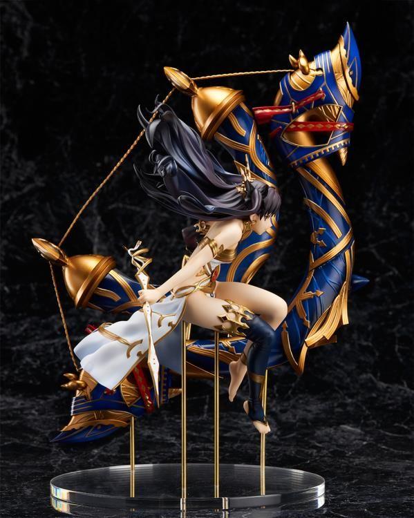 Bigbadtoystore Fate Grand Order Archer Ishtar 1 7 Scale Figure Ishtar Tohsaka Rin Fate