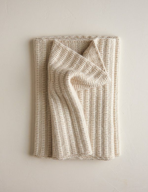 Floats Cowl | Purl Soho | Hats and scarves | Pinterest | Chal y Tejido