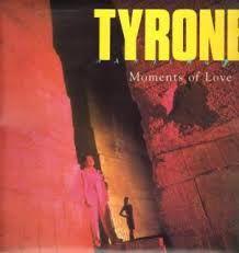 Funk-Disco-Soul-Groove-Rap: Tyrone Hashimoto - Livin Inside My Love