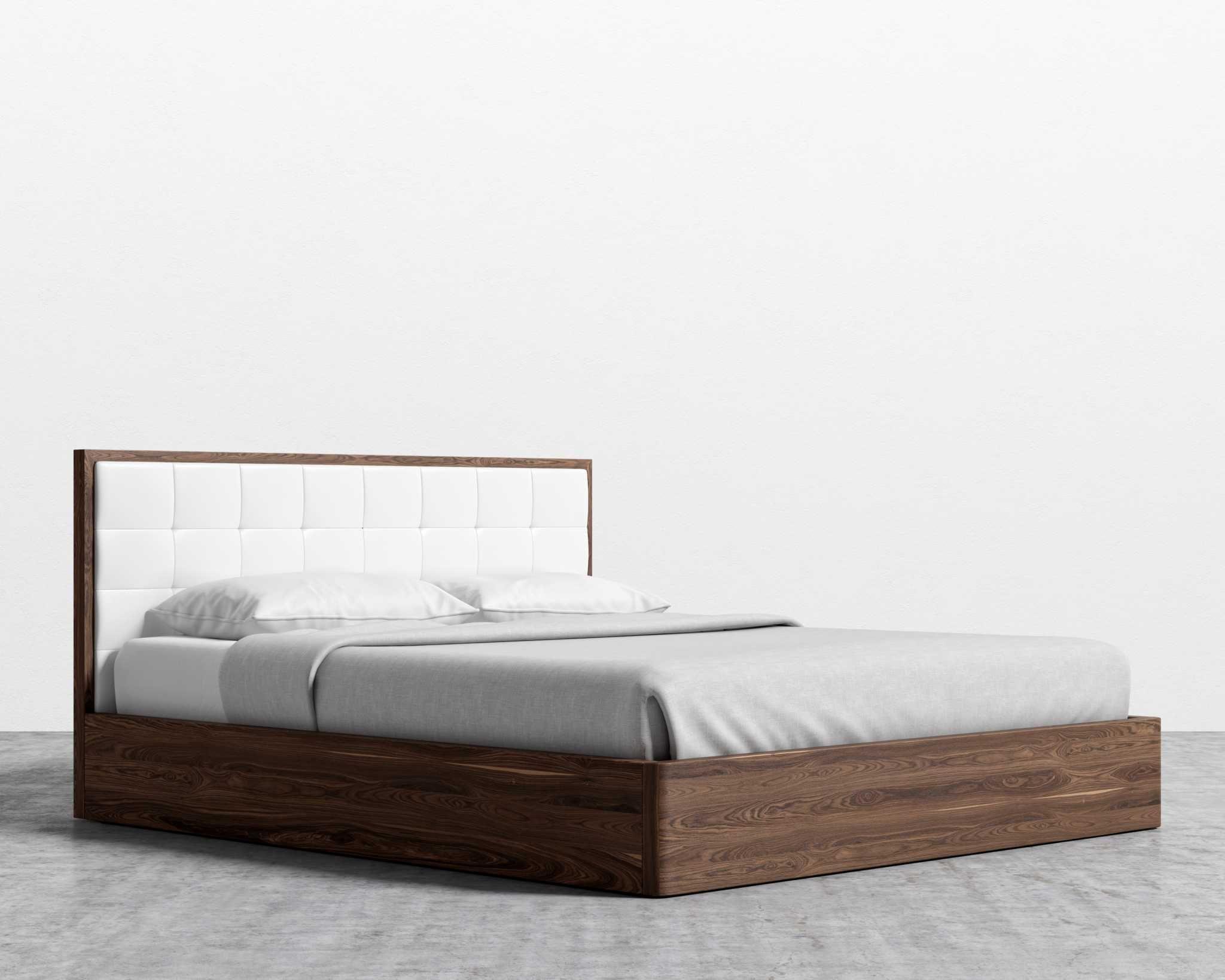 Pin on platform beds