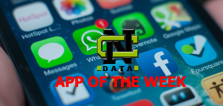 APP OF THE WEEK http//www.tchat.io/ Twitter Chat tool. A