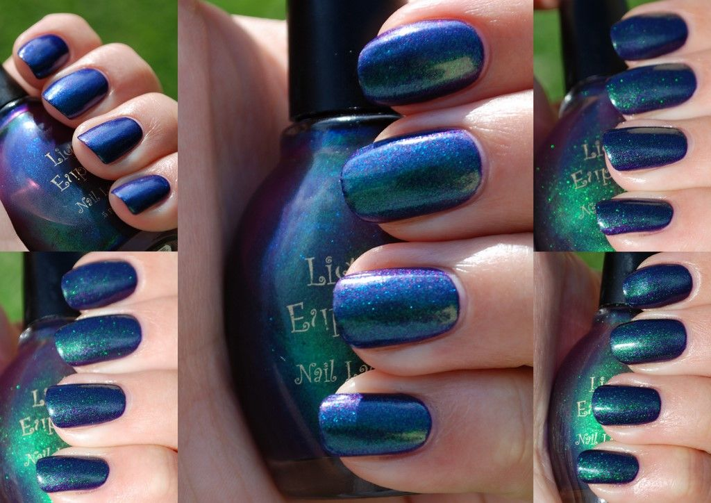 Liquid Euphoria Euphoric, I love nail polish that looks like it\'s ...