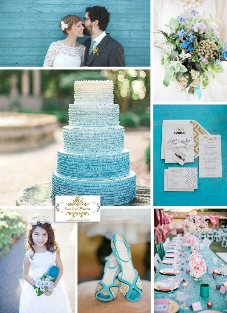 pantone top 10 wedding color ideas for spring 2015 pinterest