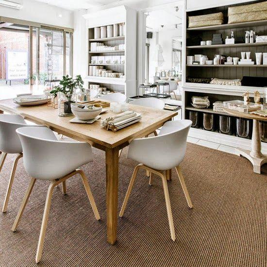 Sisalteppich In Der Kuche Wohninspiration Pinterest