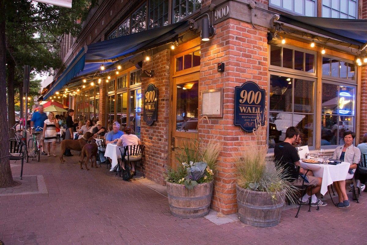 900 Wall Fabulous Bend Oregon Restaurant Italian French