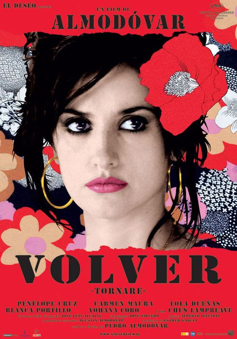 volver | Movies and Television and Personalities | Pinterest ...