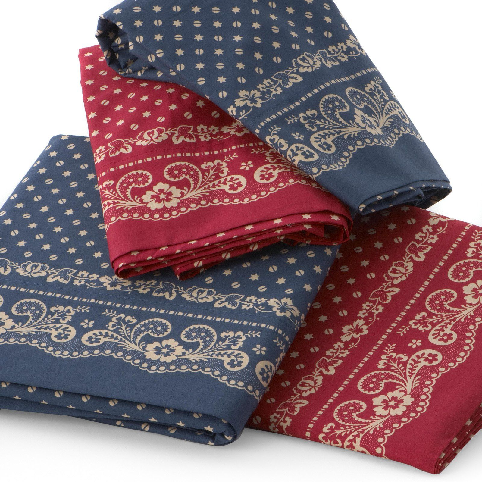 Have to have it. Traditions Linens Bandana 280 Thread