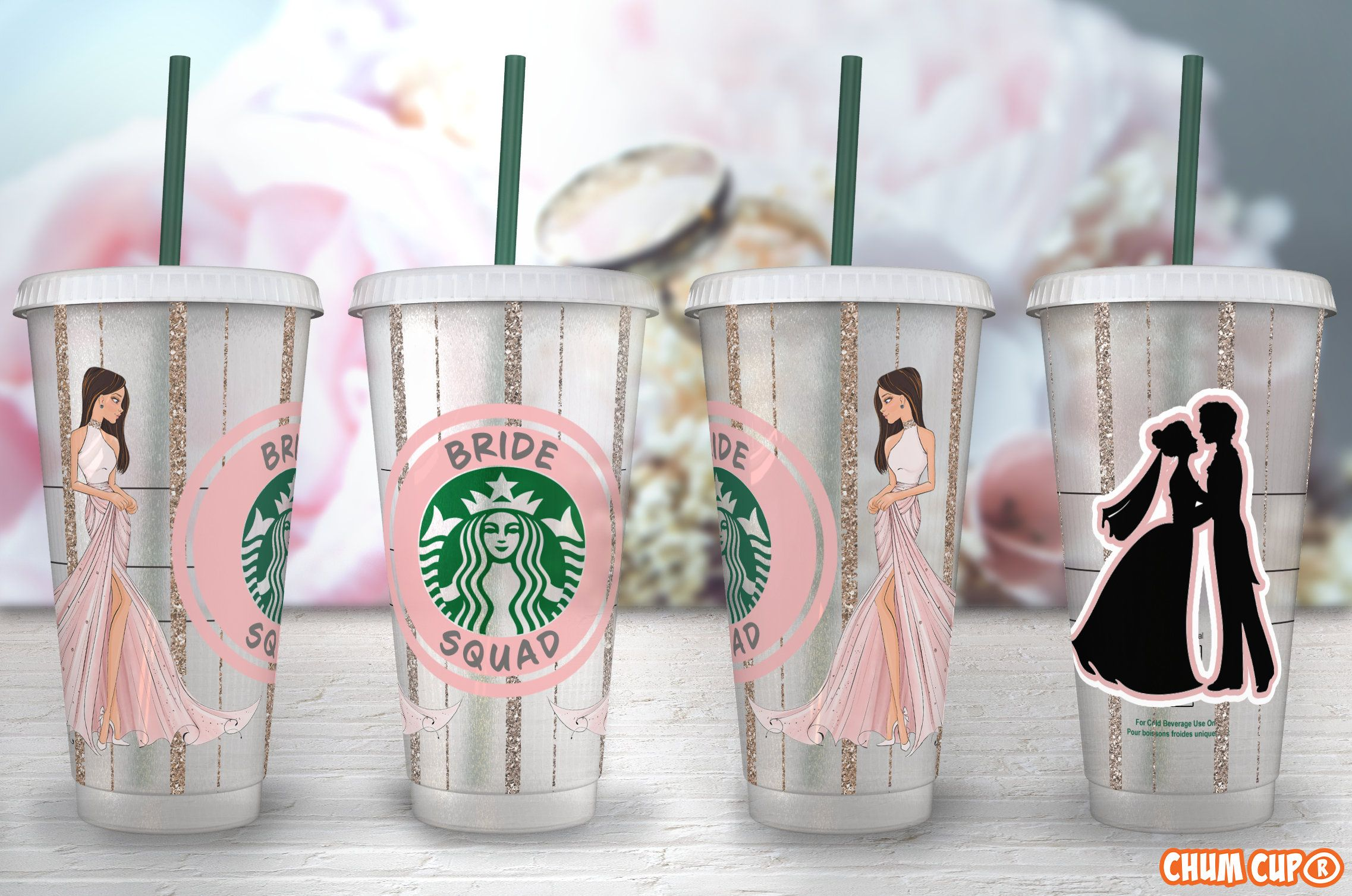 Pin on Starbucks® Cold Cup Template SVG