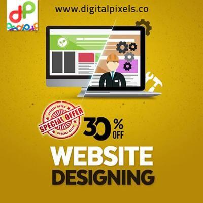 Wordpress Development Services Amp Maintenance Solution Digital Pixels Ely Usa Free Professional Web Design Web Design Services Affordable Web Design