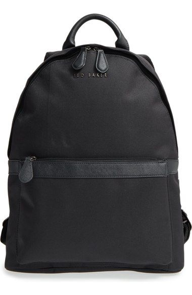 bc0a148bb TED BAKER  Seata  Nylon Backpack.  tedbaker  bags  nylon  backpacks ...