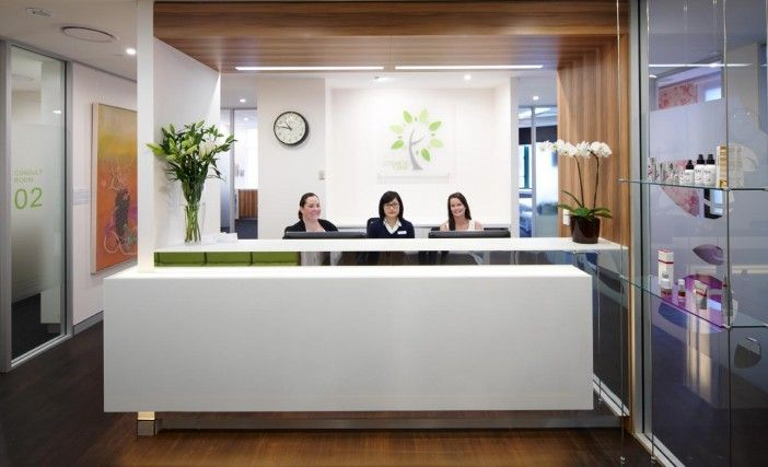 Medical Clinic Interior Pinterest Clinic, Clinic interior - medical receptionist