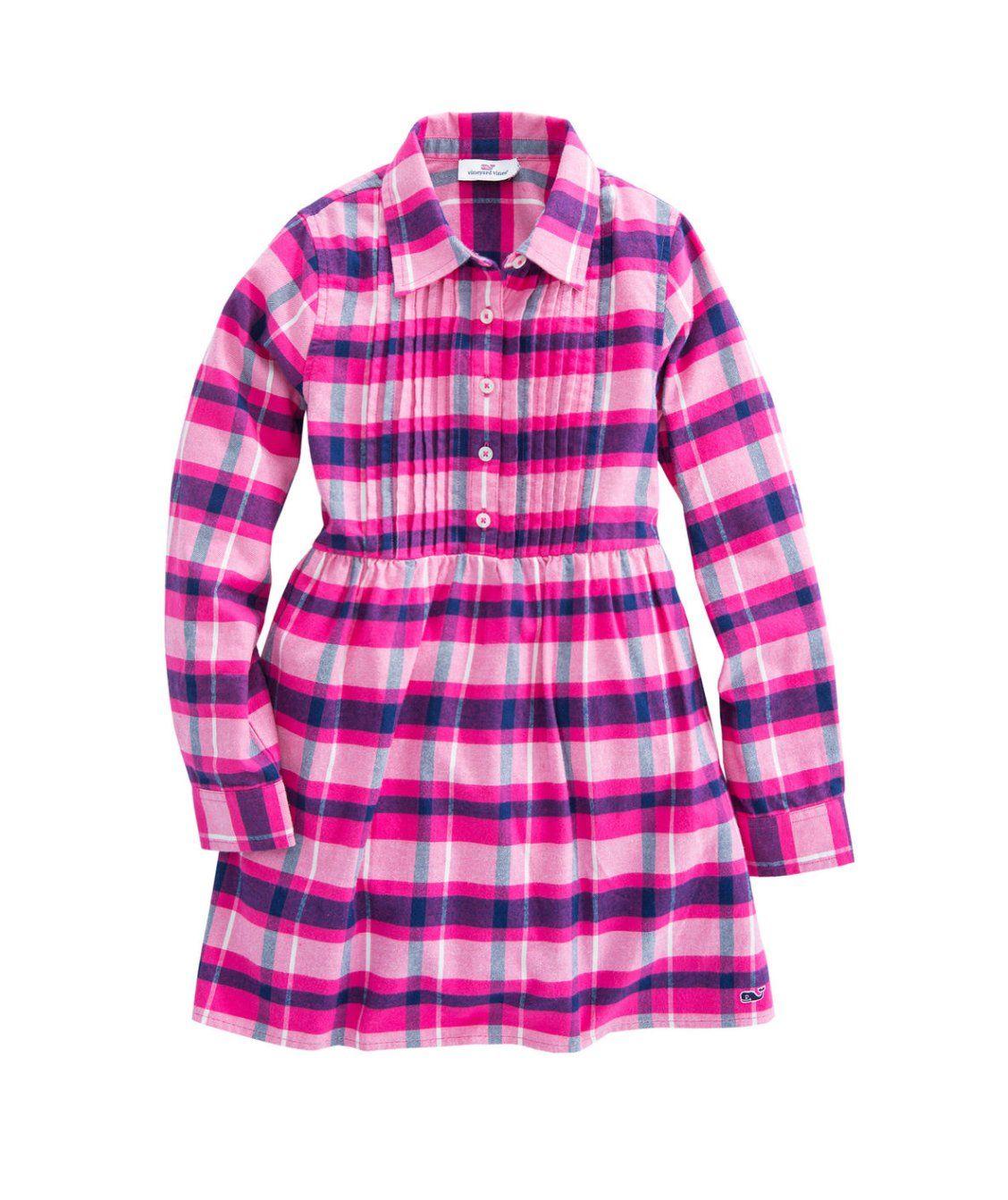 Flannel shirt outfit ideas  Girls Plaid Flannel Shirt Dress  new arrivals  Pinterest