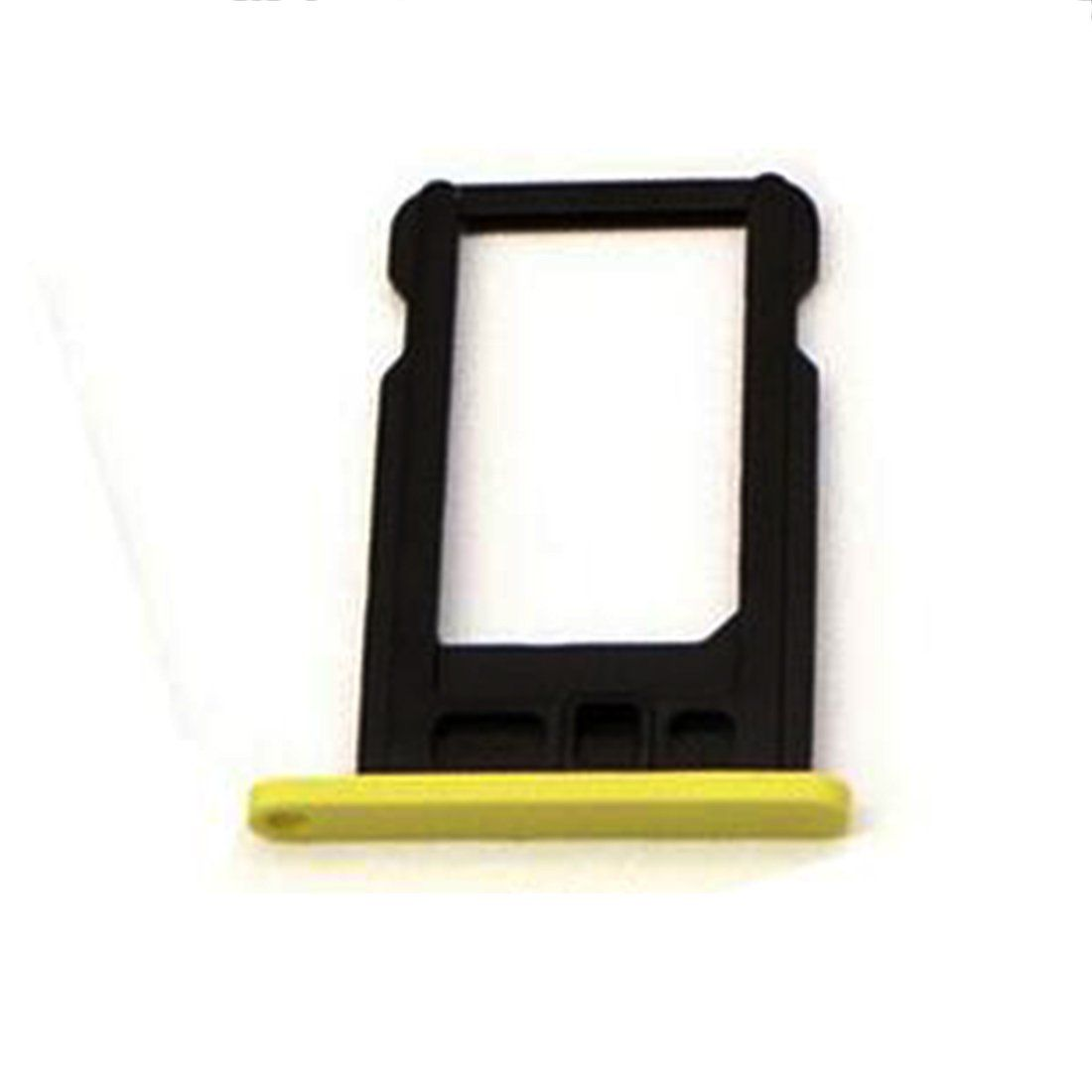 Sim card tray holder slot replacement adapter for iphone