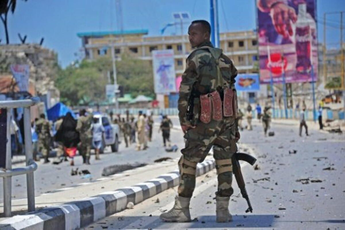 Shabaab 'takes Somali Town' After Ethiopia Troop Pullout