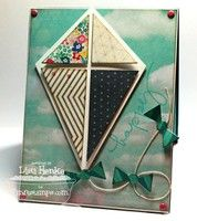 A Project by lisahenke from our Stamping Cardmaking Galleries originally submitted 03/11/13 at 08:04 AM