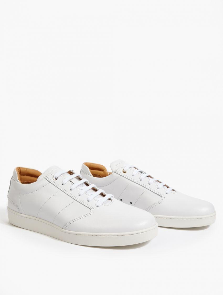 Lennon sneakers - White Les Essentiels s7CGYbqJGI