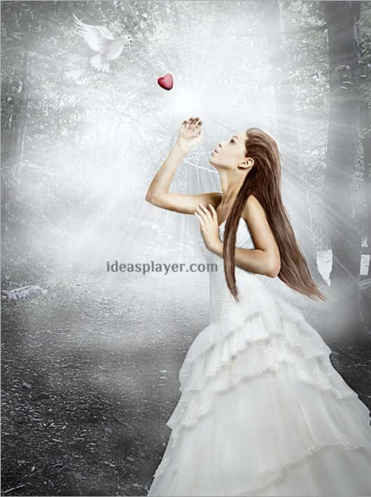 Create a Heart Touching Emotional Photo Manipulation – Photoshop Tutorial      http://www.tutoriallounge.com/2012/05/25-photo-retouch-tutorials-for-creative-designers/