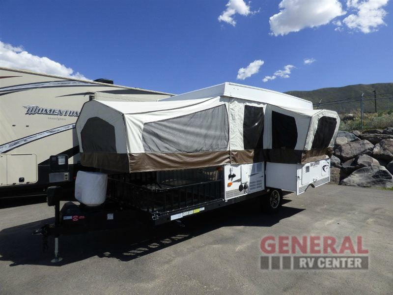 Used 2014 Forest River Rv Rockwood Freedom Series 232xr Folding Pop Up Camper Pop Up Camper Forest River Forest River Rv