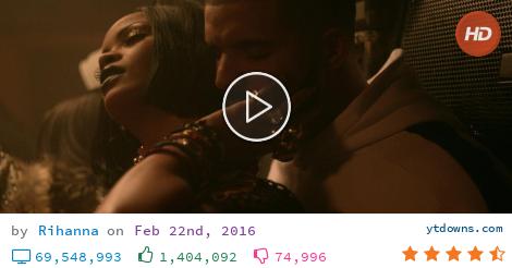 Download Rihanna Ft Drake Work Videos Mp3 Download Rihanna Ft Drake Work Videos Mp4 720p Youtube To Mp3 Online Downloade Rihanna Video Rihanna Music Videos