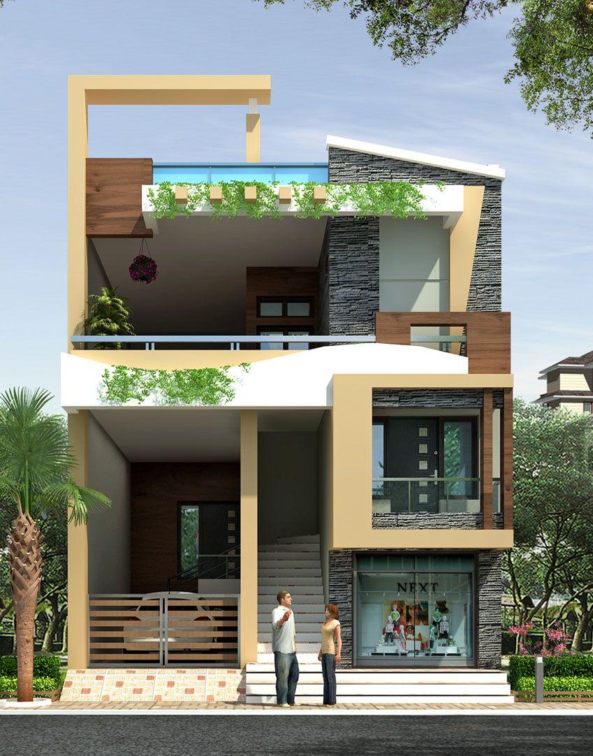 Small House Elevation Design Duplex House Design Latest House Designs: House Front Design, Small House Elevation Design, House Elevation