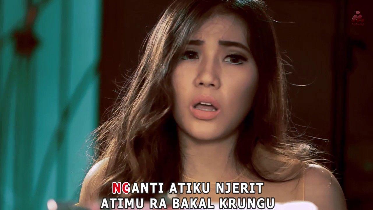 Via Vallen Sayang Official Music Video Lagu Video Musik