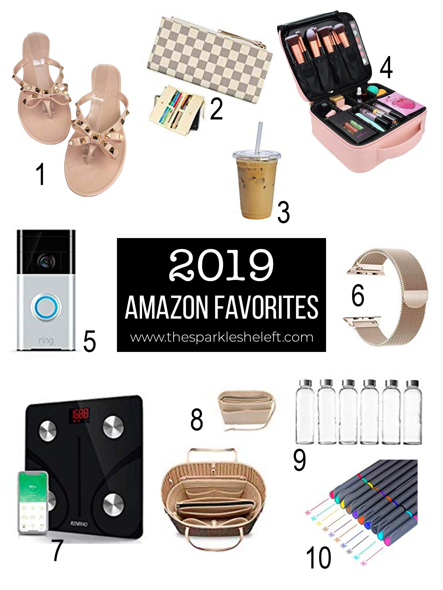 2019 Amazon favorites Best amazon buys, Amazon beauty