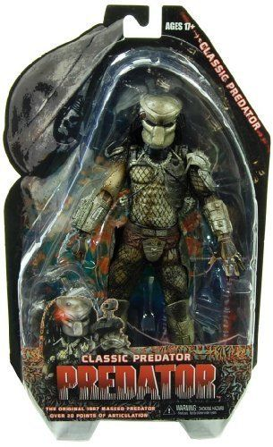"Predators-Falconer Predator serie i ActionFigure 6/"" inch//ca 20 cm Neca"