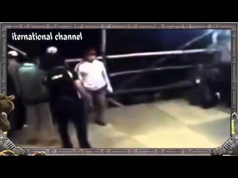 Tarung Bebas Tornado Tag Mematikan Gara Gara Sebuah teman Yang Dipukuli ...