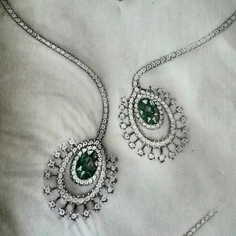 Glen Genay Freelance Jewellery Designer MersinTURKEY BEAUTFUL