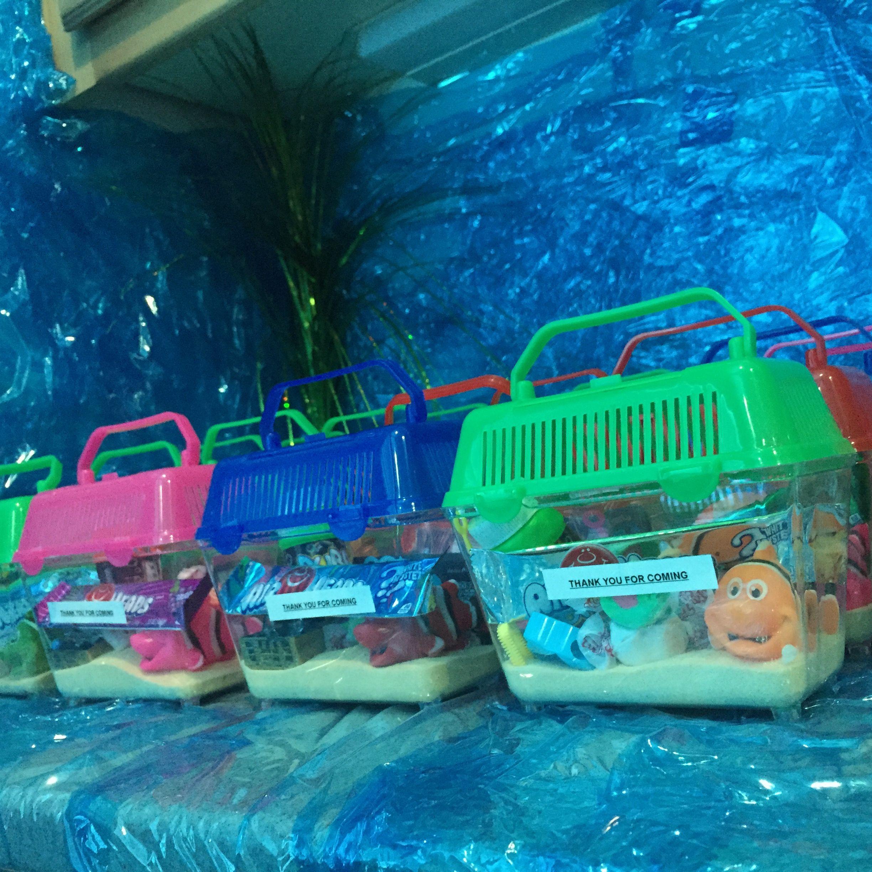 Aquarium Birthday Party 1000 Aquarium Ideas