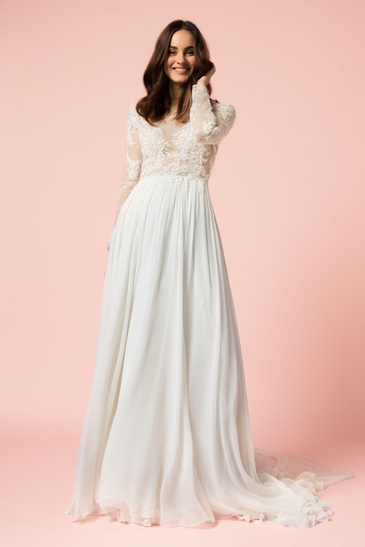 Monique Lhuillier Sheath 20216 | Pinterest | Boda, Decoracion bodas ...