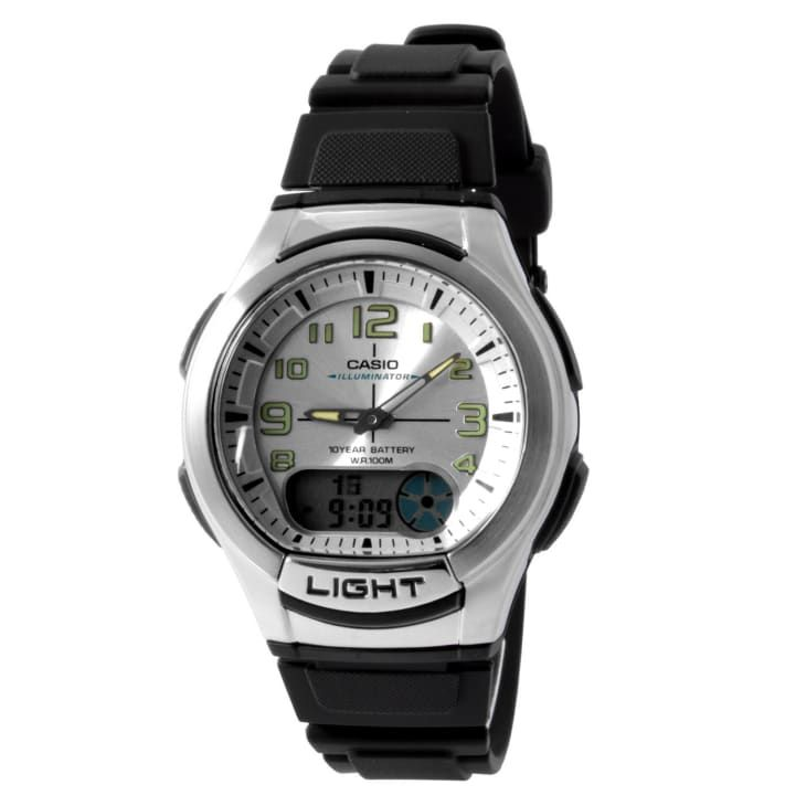 Casio Black Sport Watch | Casio | Free shipping over $75