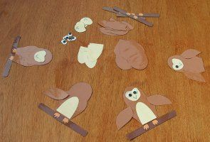 Owl Dice Game- like beetle - also has monkeys, pirates and penguins
