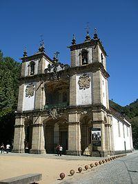 Santuário de Nossa Senhora da Abadia – Wikipédia, a enciclopédia livre